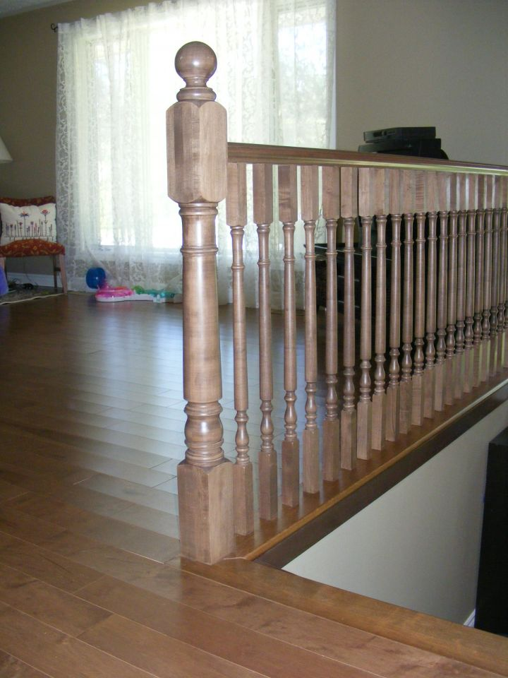 ... Stair Accessories   Maple (10) ...