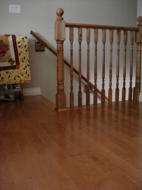 ... Stair Accessories   Maple