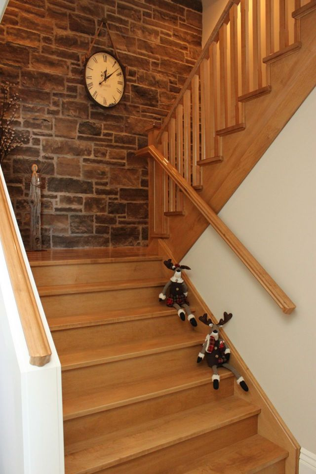 Traditional Treads South Bruce Flooring